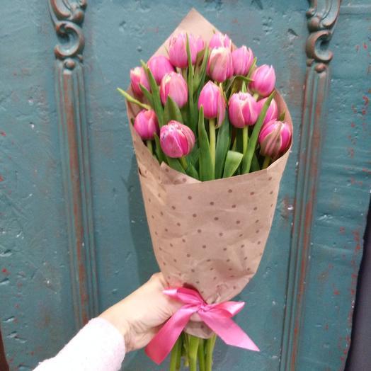 Просто: букеты цветов на заказ Flowwow