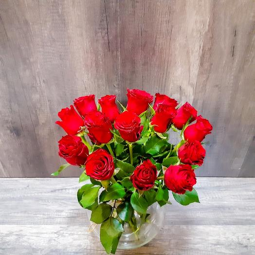 "Букет ""Комплимент"": букеты цветов на заказ Flowwow"