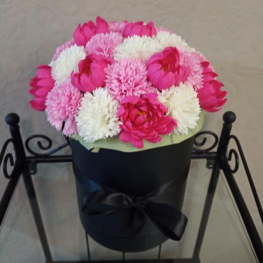 Мыльные цветы: букеты цветов на заказ Flowwow