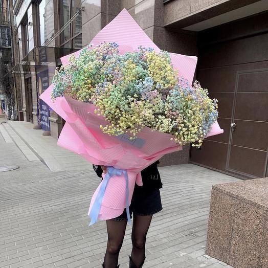 Анна-Мария: букеты цветов на заказ Flowwow