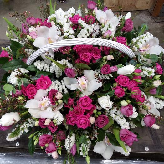 Расцвет: букеты цветов на заказ Flowwow