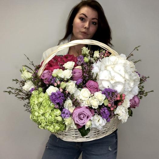 Amore flowers: букеты цветов на заказ Flowwow