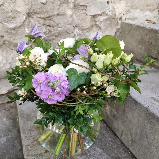 Букет MARSHALL: букеты цветов на заказ Flowwow