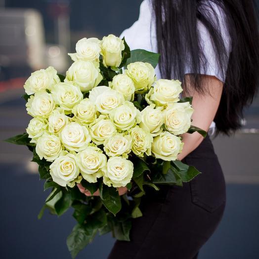 Мондиаль роза