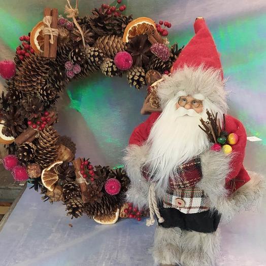 Добрый Санта