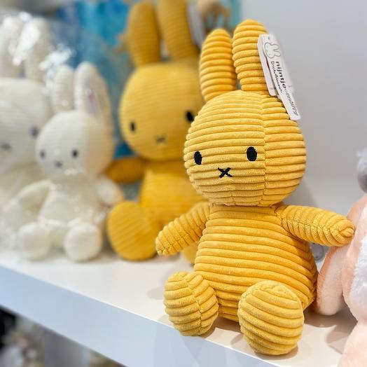 """Bunny Miffy """" Sunny Bunny»"""