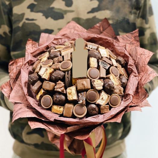 Шоколадный Джэк