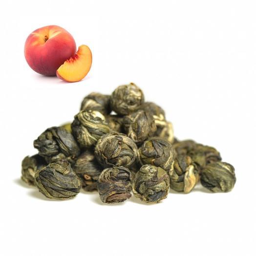 Жемчужина Тао Лун Чжу (персик) (вакуум)