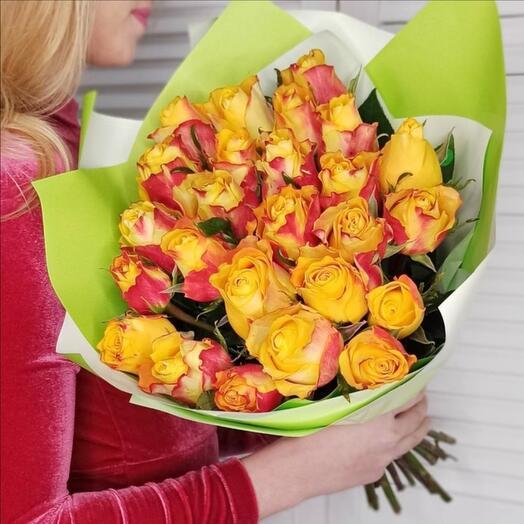 Роза кения 25 шт
