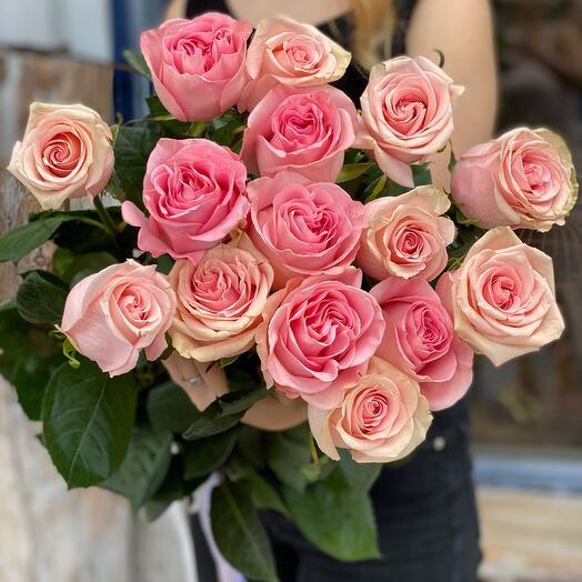 Моно -розы