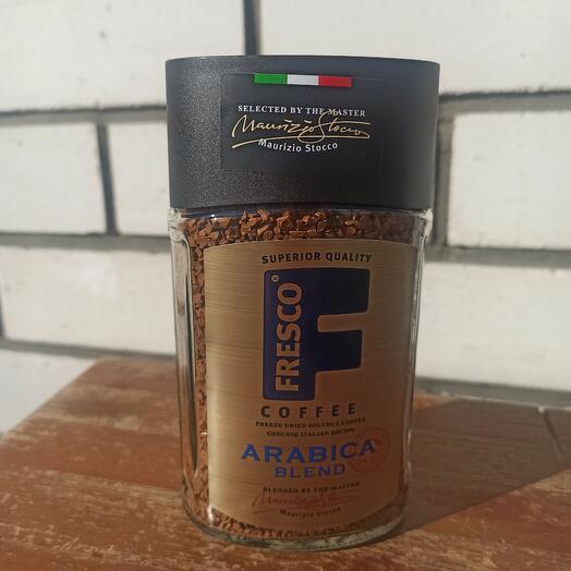 Кофе FRESCO