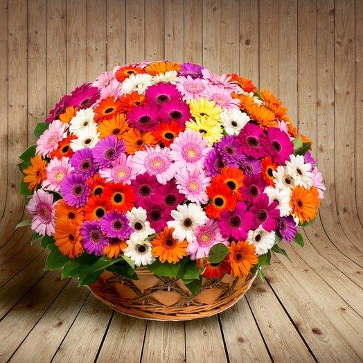 Галактика: букеты цветов на заказ Flowwow