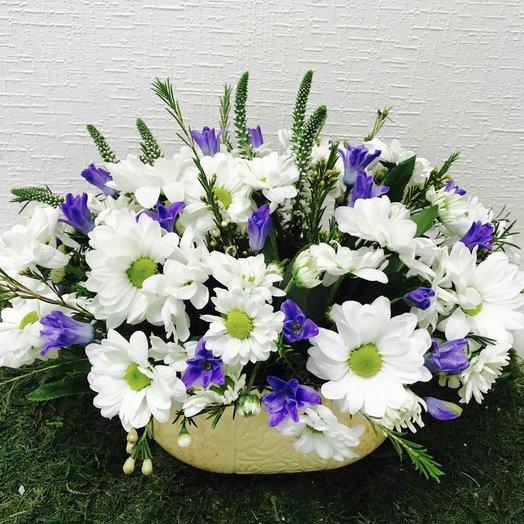 Романтикам: букеты цветов на заказ Flowwow