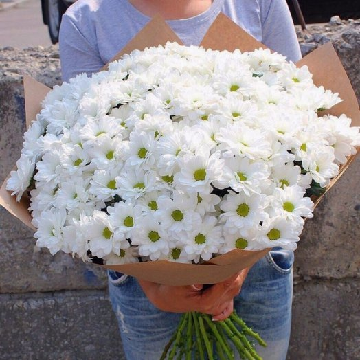 Букет Орион: букеты цветов на заказ Flowwow