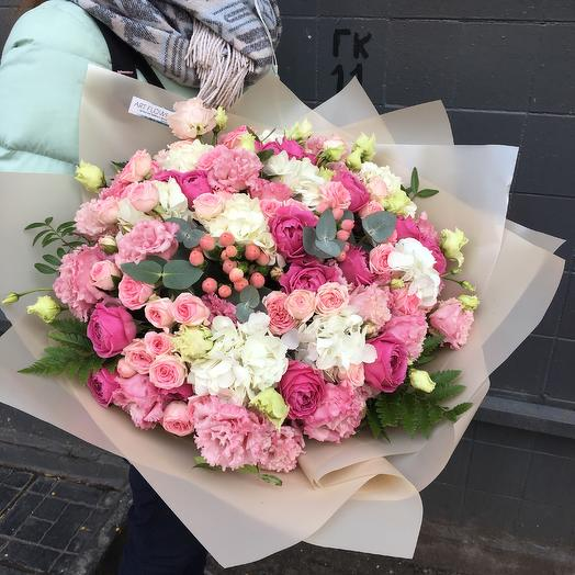 Гавайи: букеты цветов на заказ Flowwow