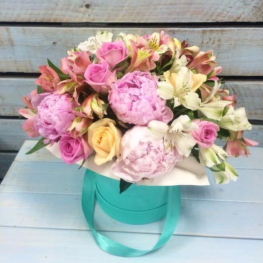 Зефирки для сладкой принцессы: букеты цветов на заказ Flowwow