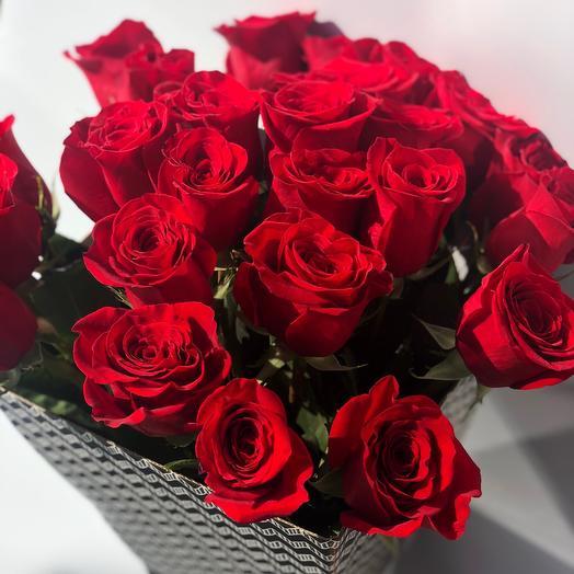 Моно 25: букеты цветов на заказ Flowwow