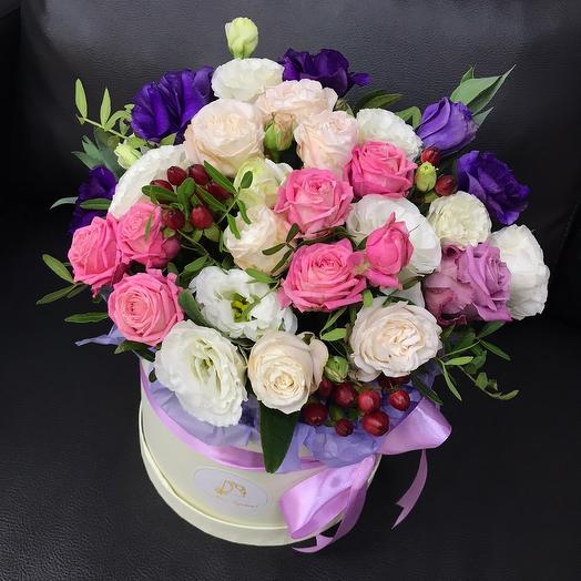 Symphony: flowers to order Flowwow