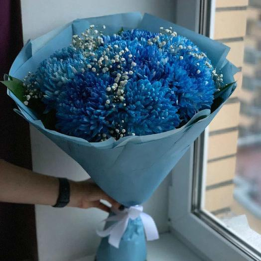 Морская волна: букеты цветов на заказ Flowwow