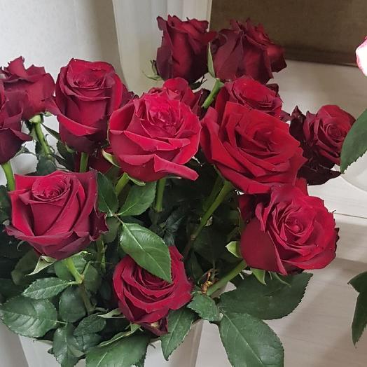 5 роз эксплорер