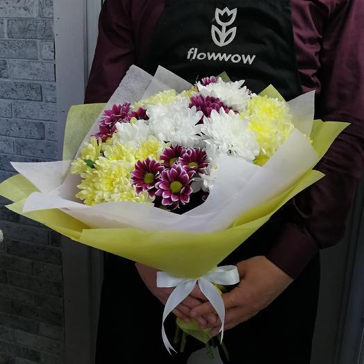 Мускат: букеты цветов на заказ Flowwow