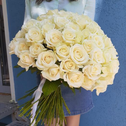 101 Rose Russia 50cm