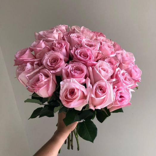 Ароматная французская Роза