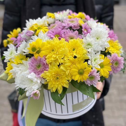 Букет Весна