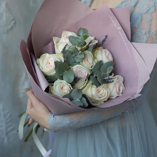 Прованс в белом цвете