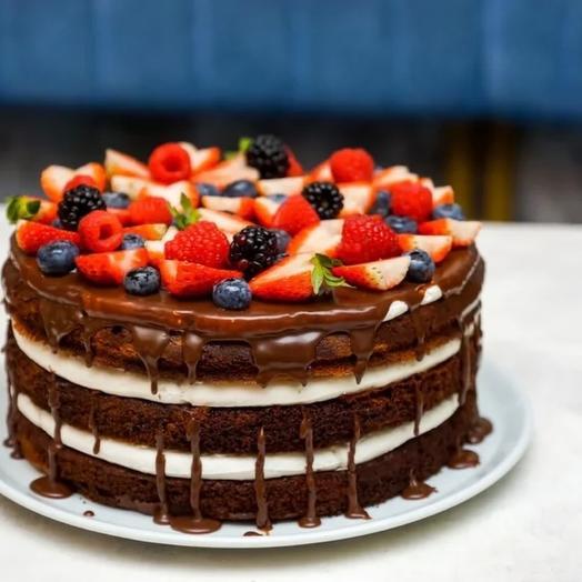 Local Cake
