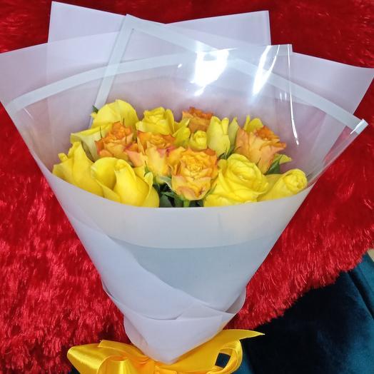 15 мини роз