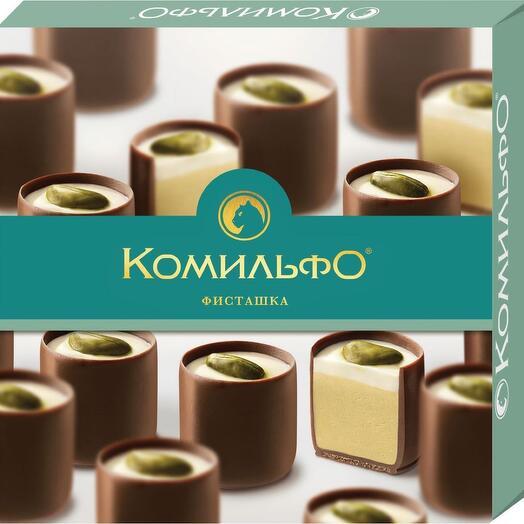 Конфеты Комильфо