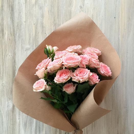 Наизусть: букеты цветов на заказ Flowwow