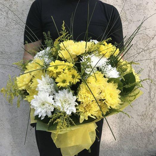 Бубуле: букеты цветов на заказ Flowwow