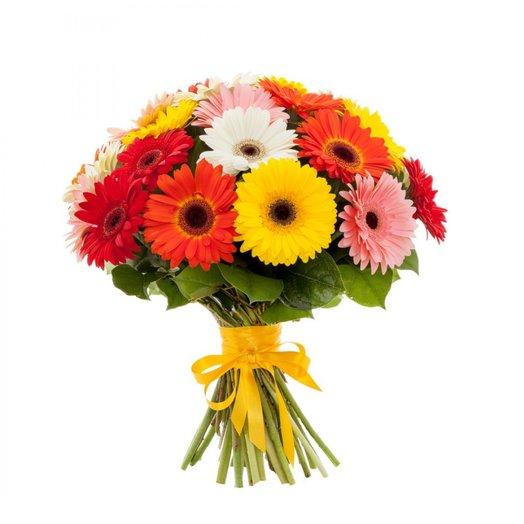 """Букет """"Краски лета"""": букеты цветов на заказ Flowwow"""