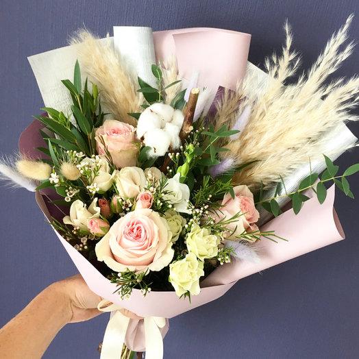 Притягательность : букеты цветов на заказ Flowwow