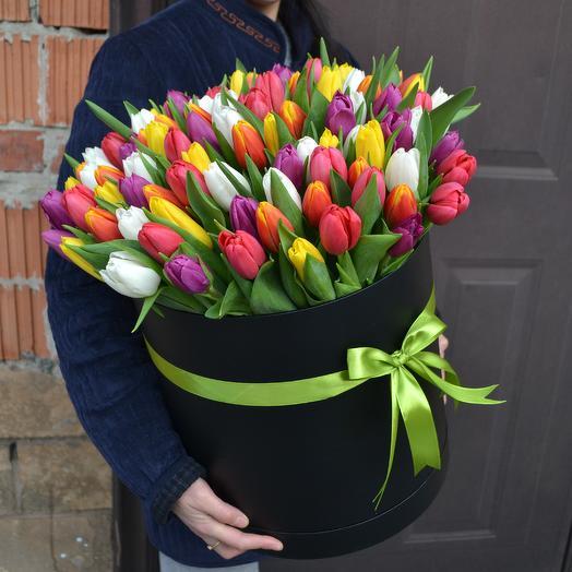 Теплые Чувства: букеты цветов на заказ Flowwow