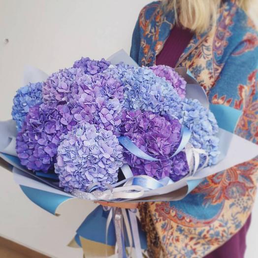 Клод Моне: букеты цветов на заказ Flowwow