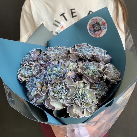 Путешествие в космос: букеты цветов на заказ Flowwow