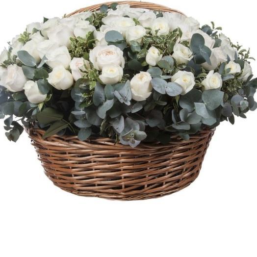 Patience: букеты цветов на заказ Flowwow