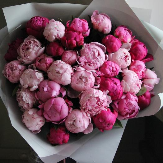Rose 35: букеты цветов на заказ Flowwow