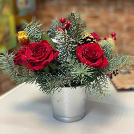 Герда: букеты цветов на заказ Flowwow
