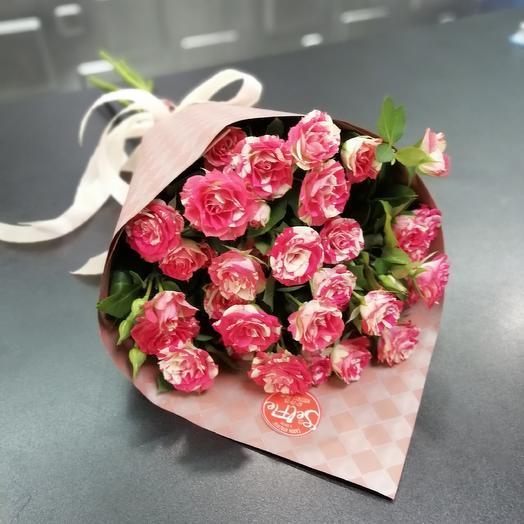 Доброе утро любимая: букеты цветов на заказ Flowwow