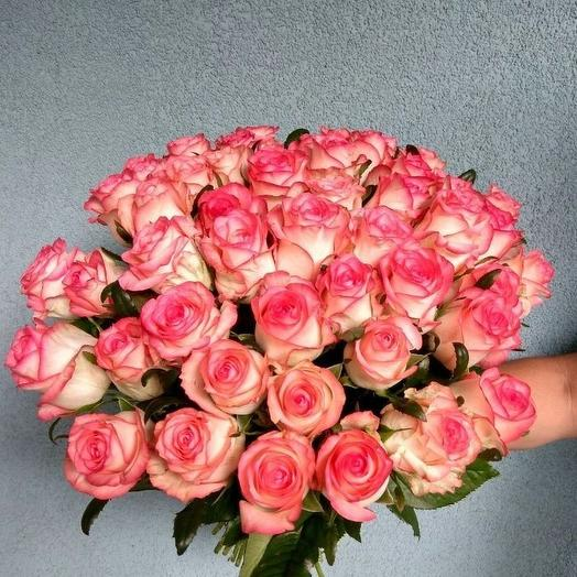 Роза ждумилия