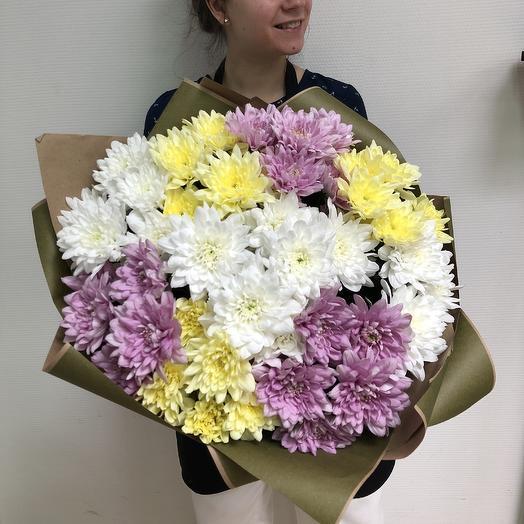 Мечта мамы: букеты цветов на заказ Flowwow