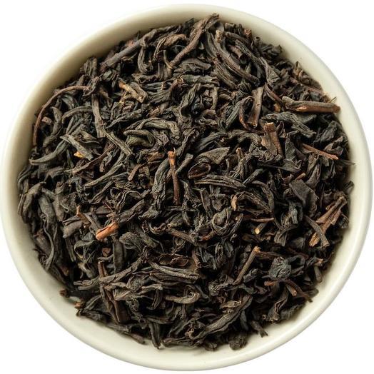 Лапсанг Сушонг - Копченый чай