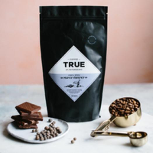 Смесь зерен Кофе «Мачу-Пикчу» 1 кг