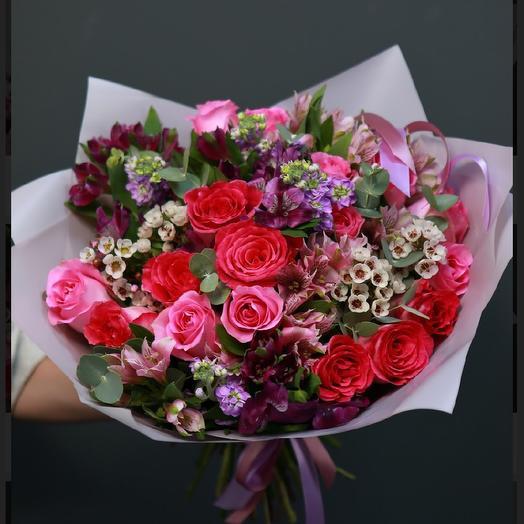 Bouquet 43 - Букеты