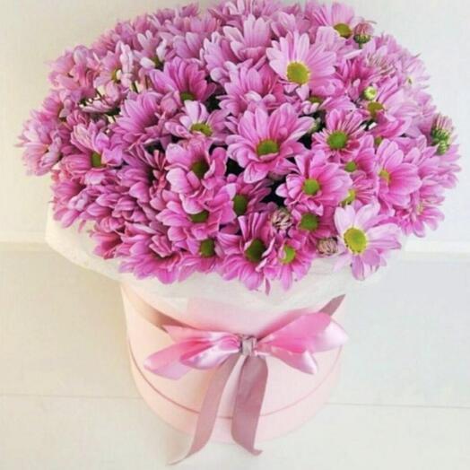 """Цветы """"Мон Амур """""""