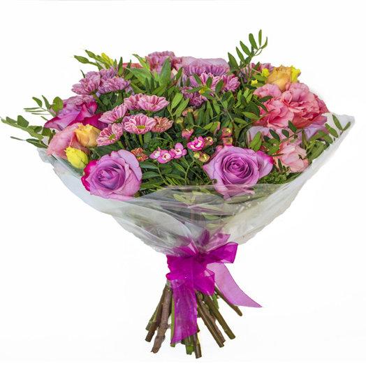 Санрайз: букеты цветов на заказ Flowwow